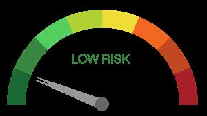 Low Risk for Diabetes